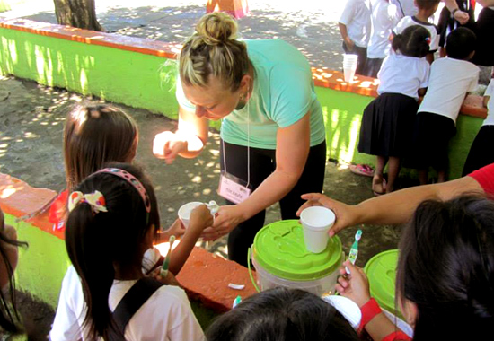 Why Volunteer for Charity Work?