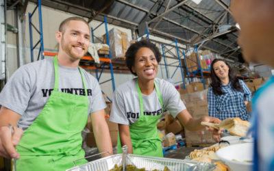 Volunteerism in Humanity