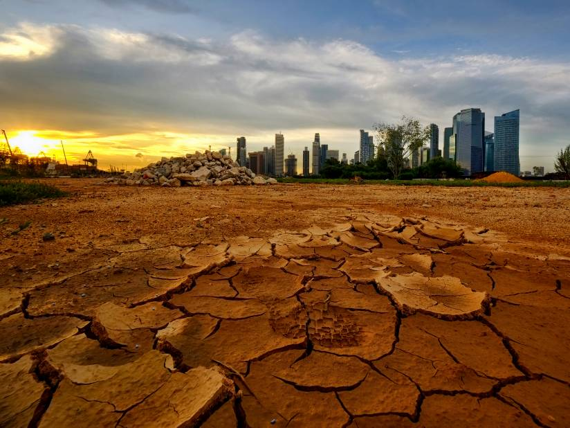 Effect of Climate Change for Real Estate Condo Construction for the Homeless