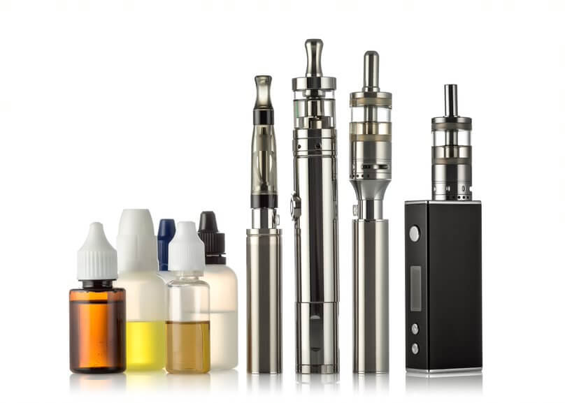 Electronic Cigar Users with Medical Benefits to Help Charity Works